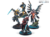 Infinity: 280034-0837, Betrayal Characters Pack