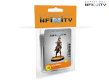 Infinity: 280499-0746. Odalisques (Spitfire) - Haqqislam