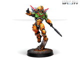 Invincible Army - Yu Jing Sectorial Starter Pack
