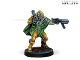 Infinity: 281313-0815. Zhencha, Armored Reconnaissance Regiment - Yu Jing
