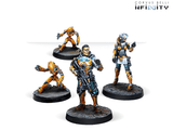 Infinity: 282005-0826. Yu Jing Support Pack