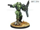Infinity: 281408-0844. Haqqislam Action Pack. FREE Postage