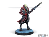 Infinity: 281603-0830, Combined Army: Shasvastii Action Pack. FREE POSTAGE