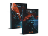 Infinity: 289503. Infinity Code, 3rd Edition Core Book & Rulebook. FREE POSTAGE