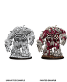Pathfinder Deep Cuts Unpainted Miniatures - Bone Golem