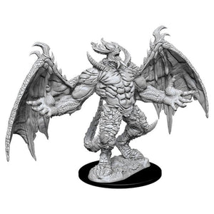 Pathfinder Deep Cuts Unpainted Miniatures - Pit Devil