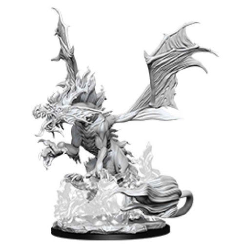 Pathfinder Battles Deep Cuts - Nightmare Dragon