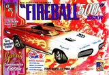 AMT1068 - Chrysler Plymouth Fireball 500 SSXR, George Barris, 1:25 Scale