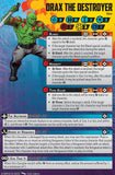 CP20 Marvel: Crisis Protocol DRAX & RONAN the ACCUSER Character Pack