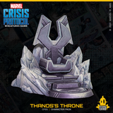 CP25 Marvel: Crisis Protocol THANOS Character Pack. FREE POSTAGE