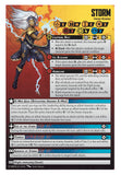 Marvel: Crisis Protocol Cyclops and Storm Character Pack