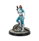 Marvel: Crisis Protocol Mystique and Beast Character Pack