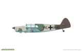 ED03404 Eduard, German Messerschmidt Bf108. Weekend Edition. 1:32 Scale