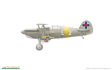ED04453 Eduard Super 44, Czechoslavak Fighter WWII Avia B.534 IV Serie. Scale 1:144