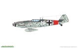 ED011140 Eduard, WILDE SAU, BF-109G. Episode One:Ring of Fire, Ltd Ed. FREE Postage1:48 Scale