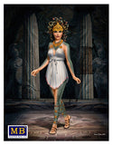 "MB24025 Master Box. ""Medusa"" - Ancient Greek Myths Series. Scale 1:24"