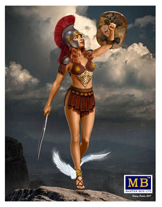 "MB24032 Master Box. ""Perseus"" - Ancient Greek Myths Series. Scale 1:24"