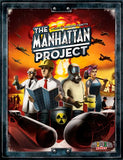 The Manhattan Project - FREE POSTAGE