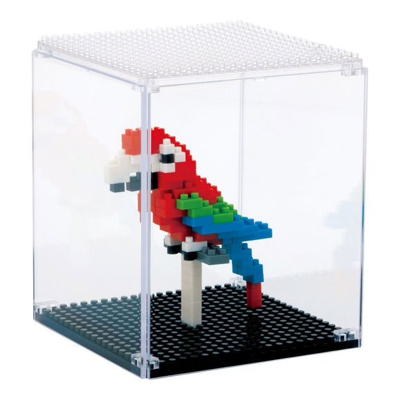 Nanoblock Collection Case