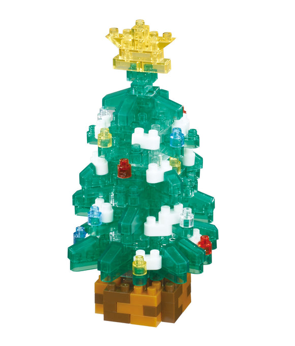 Christmas Tree with Wreath, Lvl 2 200 pcs