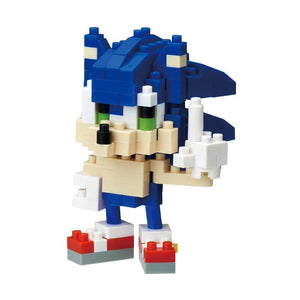 Sonic the Hedgehog - Sonic Series, NBCC-081