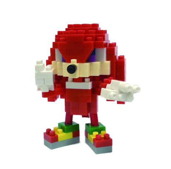 Knuckles the Echidna - Sonic Series, NBCC-084
