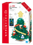 Big Christmas Tree 2020 - Challenger Deluxe Series - 490 Pieces, Level 3