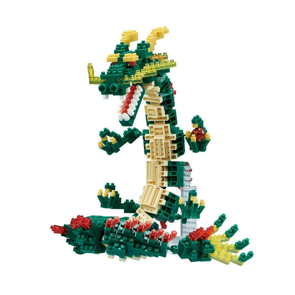 Dragon Deluxe - Challenger Deluxe Series - 700 Pieces, Level 4