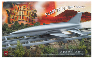 Pegasus PEG9011, When Worlds Collide - The Space Ark 1:350 Scale