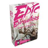 Epic Encounters: Shrine of the Kobold Queen. FREE Postage
