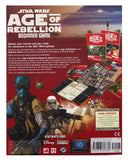 Star Wars Age of Rebellion Beginners Game