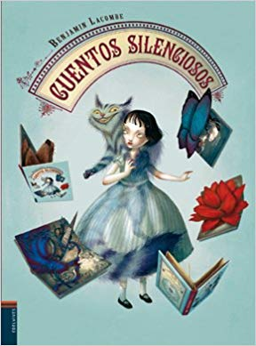 Cuentos Silenciosos (Spanish Edition) - Poetic Republic Coffee Co.