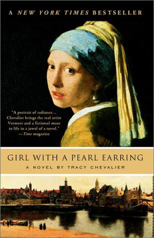 Girl with a Pearl Earring: A Novel (Paperback) - Poetic Republic Coffee Co.