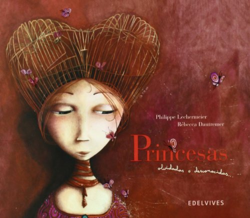 Princesas (Spanish Edition)