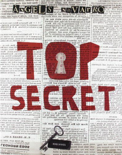 Top Secret (Spanish) Hardcover
