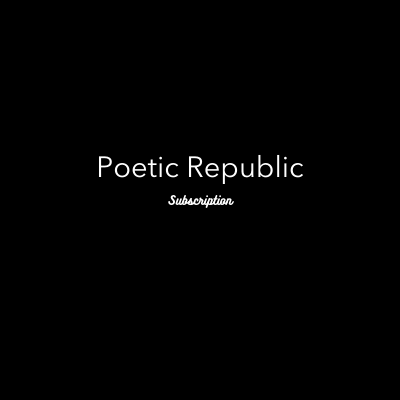 3 Month Gift Subscription - Poetic Republic Coffee Co.