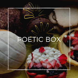 Pan & Coffee Box - Poetic Republic Coffee Co.