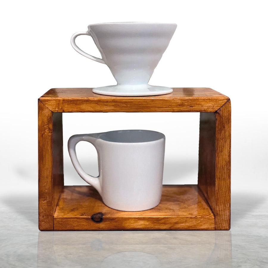 Pour Over Stand 1 piece (stand only)