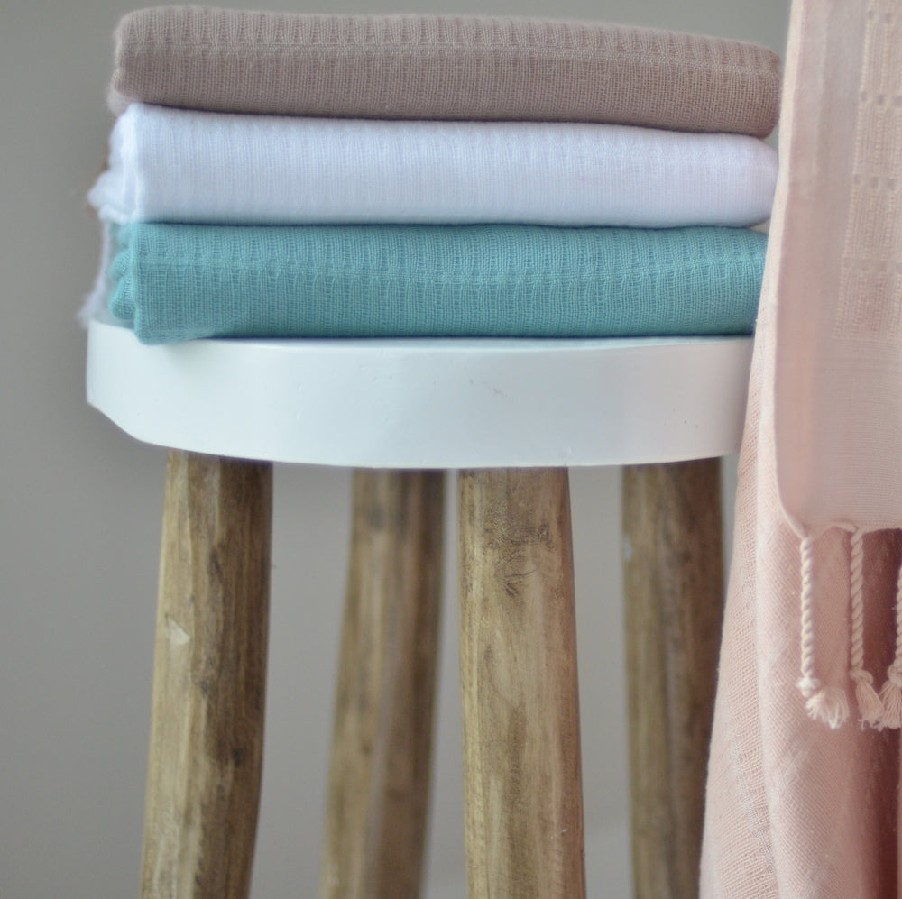Koza turkish towels for bath