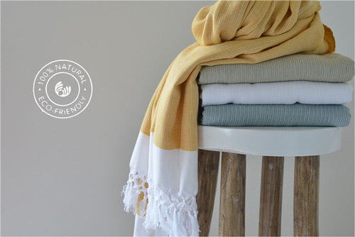 Turkish towels perfect gift-Koza Gift