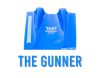 "BUNDLE The Gunner ""Basso"" + Stealth 