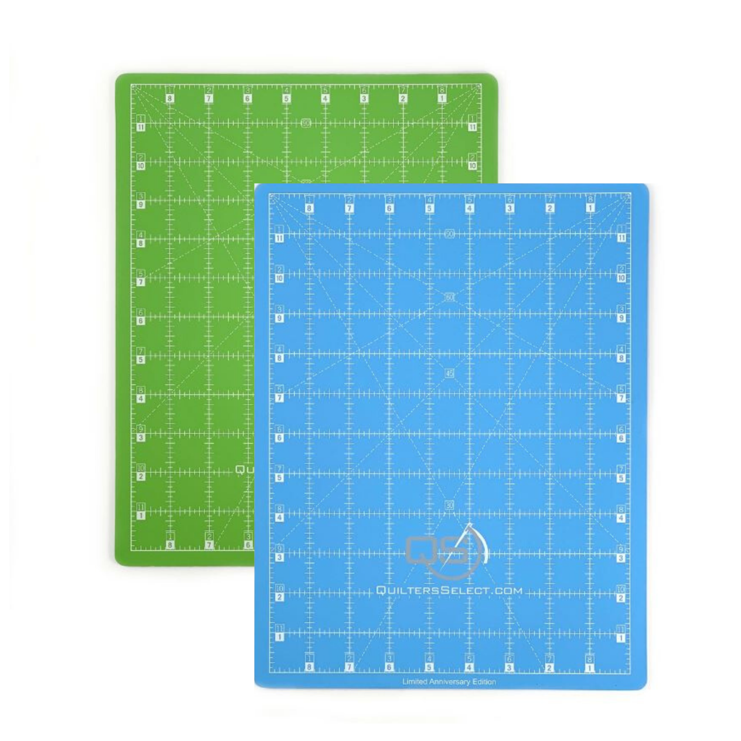 QS Cutting Mat 9x12""