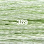 Load image into Gallery viewer, DMC 6-strand Cotton Embroidery Floss: colours 208 - 699 + whites