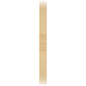 "Clover 18cm / 7"" Double-Pointed Needles"