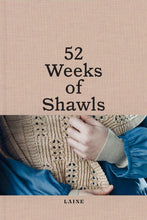 Load image into Gallery viewer, 52 Weeks of Shawls
