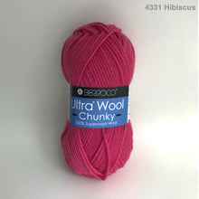 Load image into Gallery viewer, Berroco Ultra Wool Chunky