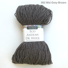 Load image into Gallery viewer, Estelle Eco Andean DK and Andean DK Heathers