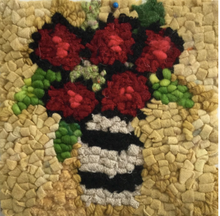 Load image into Gallery viewer, Deanne Fitzpatrick Studio Rug Hooking kits