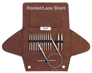 addiClick Interchangeable Circular Needle Sets