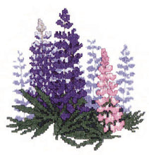 Load image into Gallery viewer, Foxberry Cottage Cross-Stitch Kits